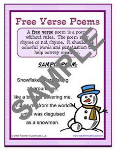 Verse novel