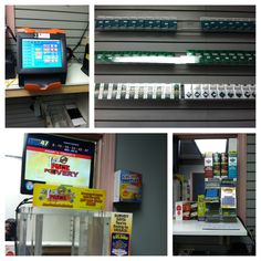 Michigan State Lottery Tickets!!! Now Available @ Shantinique Music and Sportswear 8933 Harper Avenue & 17222 East Warren Avenue In Detroit, Phone 313-923-3040 or 313-882-4724.