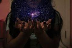 Znalezione obrazy dla zapytania tumblr galaxy