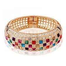 Image result for swarovski bracelet