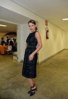 Mariana Ximenes.