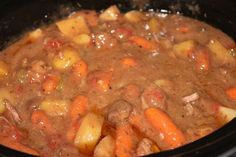 Dinty moore copycat beef stew===Made 9/15/14, prepped the night before from leftover roast beef. amazing recipe!!!