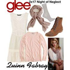 Quinn Fabray Fashion