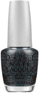 OPI New DS Lacquers - Quartz Formula!