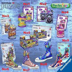 Διαγωνισμός Perfectoys Πανταζόπουλος για9 δώρα της εταιρίαςJohn Hellas: 4 μολυβοθήκες, 4 Sneakers και 1 κουτί αποθήκευσης https://getlink.saveandwin.gr/b5G