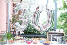 Der 30. Geburtstag - Die Party | Pinkepank (1)