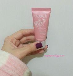 Presente de aniversário Sephora Beauty Club Caudalíe - miniatura do Creme Hidratante Sorbet Vinosource