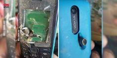 Mermiyi durduran telefon! : Sağlam telefon dendiğinde akla ilk gelen telefon Nokia 3310 oluyor. Ancak bu sefer bir Nokia Lumia modeli sahibinin hayatını kurtardı. Mermiyi durduran telefon sizlerle.  http://ift.tt/2d07vGM #Magazin   #telefon #Mermiyi #durduran #Nokia #sahibi