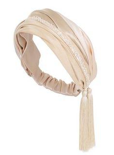Fascinator Headband, Diy Headband, Turban Headbands, Headpiece, Turban Hat, Hair Accessories For Women, Bridal Accessories, Fashion Accessories, Turbans