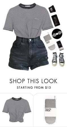 """""""it should've been me"""" by s-aturatedsunrise ❤ liked on Polyvore featuring T By Alexander Wang, H&M and country"""