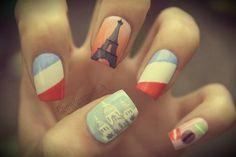 smalto,arte,unghie,parigi,colori