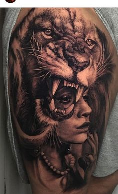 11 Best Lion Leg Tattoo Images Design Tattoos Leg Tattoos Lion