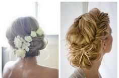 Stunning Wedding Hairstyles for Spring
