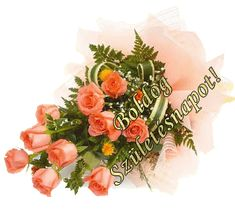 Birthday Name, Happy Birthday, Name Day, Beautiful Roses, Floral Wreath, Wreaths, Flowers, Christmas, Hilarious Animals