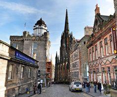 Escocia | Insolit Vi