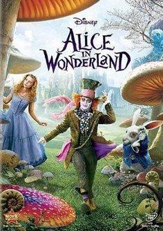 Alice in Wonderland (2010) - Movie Review
