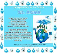 Resultado de imagen para proyectos escolares de agua