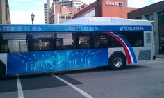Friends of the Air TARC bus Someone Like You, Oil Change, Air Pollution, Let It Be, Friends, Amigos, Boyfriends, True Friends
