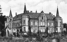Schloss Kettenburg Visselhövede