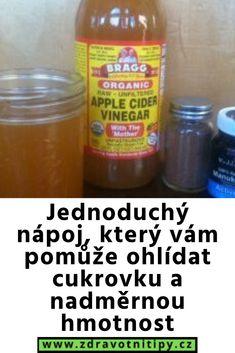 Apple Cider Vinegar, Diabetes, Detox, Salsa, Jar, Bike, Fitness, Food, Apple Vinegar