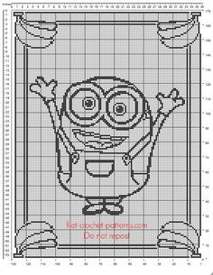 Olaf Knitting Pattern Chart : 1000+ images about knitting grids. on Pinterest Fair isles, Fair isle patte...