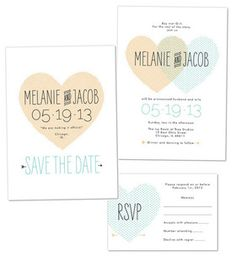 DIY Wedding Invites | Learnist