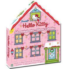 Hello Kitty Adventskalender: Amazon.de: Spielzeug