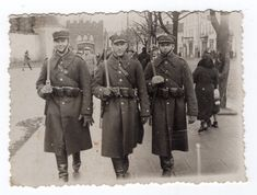 WP II RP - Białystok - Żandarmeria Wojskowa