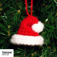 Ornamental Charms: Six Christmas Tree Decorations