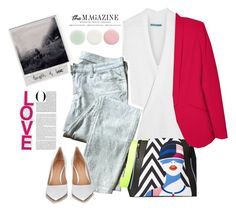 """""""Length of love .."""" by gul07 ❤ liked on Polyvore"""