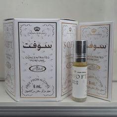 Parfum Al Rehab Aroma SOFT , Produk Impor Tanpa Menguras Isi Dompet Mau? Order via SMS or WA ke 08561848084