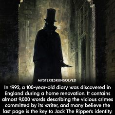 Wierd Facts, Wow Facts, Wtf Fun Facts, Scary Quotes, Strange Quotes, Old Diary, Interesting Facts About World, Amazing Facts, Who Is Jack