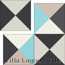 Cement Tile In Stock For Immediate Shipment Villa Lagoon Early Adams Residence Pinterest And House