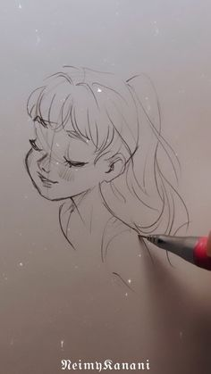 Drawing Techniques, Drawing Tips, Painting & Drawing, Cute Art Styles, Art Drawings Sketches Simple, Art Reference Poses, Art Tips, Aesthetic Art, Art Tutorials