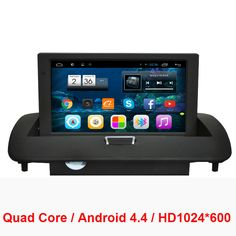 Quad Core Android 4.4  2 Din CAR DVD Player Car radio Stereo GPS  FOR Volvo C40/S40/S60/C30/C70/V50 2008 2009 2010 2011 2012