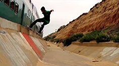 Real Street, der Video-Skateboarding-Contest der X Games startet wieder! Fans können ab dem 13. Mai online voten!