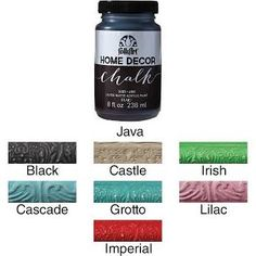 88 Best Folkart Home Decor Chalk Paint Images Folkart Chalk Paint
