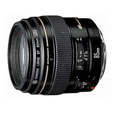 Canon 85mm f1.8 lens, great article about what lenses to own when photographing weddings.