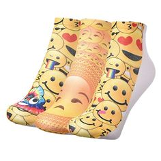 Einhorn-Socken aus Baumwolle Baumwolle 3D gedruckt Sternhimmel Ankle