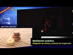 Meditacion - practica Ham Sah 1 - YouTube