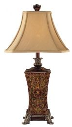 "Stein World HP Heirlooms Collection 30"" High Table #Lamp"