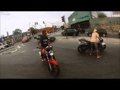 (32) Electricidad para ladrones de Motos - YouTube