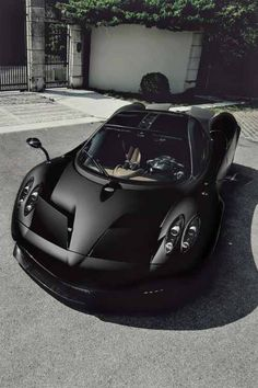 Pagani Huayra - 'Lord have Mercy' #RePin by AT Social Media Marketing - Pinterest Marketing Specialists ATSocialMedia.co.uk