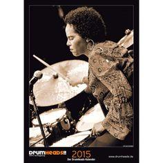 Drumheads!! Kalender 2015 | PPVMEDIEN, 5,00 €