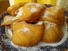 Bögrés palacsintafánk | Rupáner-konyha Waffles, Pancakes, Hungarian Recipes, Pretzel Bites, Donuts, Cake Recipes, French Toast, Goodies, Food And Drink