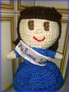 Sugar Threadly: Bambolina ''Miss Blumare 2014'' #3