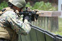 M4 Drill #3
