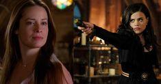 """Le clash des sorcières : la nouvelle actrice de Charmed dézingue les anciennes """"Je trouve triste et carrément pathétique de voir des femmes adultes se comporter de cette façon"""" Facon, Sad, Grown Women, Baby Born"""