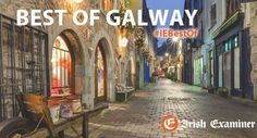 Hidden gems: The best things to do in GALWAY | Irish Examiner