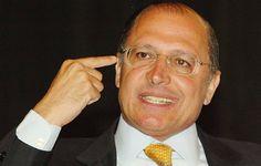 Alckmin pede suspensão da licença-prêmio de servidores #ModoTucano